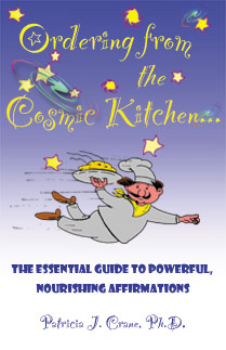 Ordering from the Cosmic Kitchen